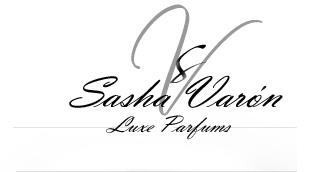 Sasha Varon Logo