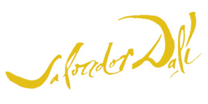 Salvador Dali Logo