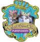 ароматы Velvet & Sweet Pea's Purrfumery
