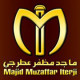 ароматы Majid Iterji