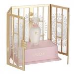 Lalique L`Amour Crystal Extrait de Parfum и Lalique de Lalique Plumes Limited Edition 2015 Extrait de Parfum