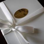 Puredistance White: обзор нового аромата