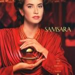 Забытые фавориты: Guerlain Samsara