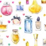 Ароматы, которые сделали нас парфманьяками