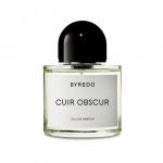 Новинка от Byredo: Cuir Obscur