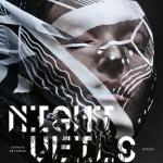 Byredo: три «кожаные» новинки в линейке Night Veils