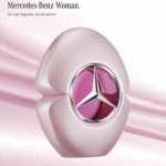 Mercedes-Benz Woman Eau de Parfum и Mercedes-Benz Woman Eau de Toilette