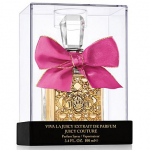 Juicy Couture Viva La Juicy Extrait de Parfum и Viva La Juicy Grand Edition Rose