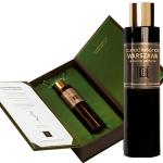 Новый эксклюзивный аромат Puredistance WARSZAWA