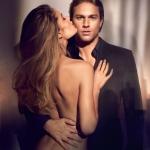Reveal Men Calvin Klein: море и карамель
