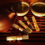 Чайная коллекция AZ Perfumes. Гадание на гуще