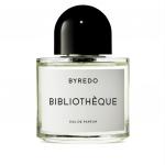 Новый аромат Byredo Bibliothèque