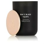 Новая парфюмированная свеча в коллекции марки Arquiste