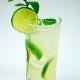 Летний коктейль: ароматный мохито
