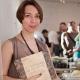 Презентация книги Анны Зворыкиной - От гвоздики до сандала: ольфакторная азбука и путеводитель по миру натуральных ароматов