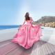 Monaco Parfums: L`Eau Florale и L`Eau Azur