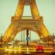Париж: ароматный роман