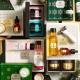 Рождественские коллекции и подарочные наборы The Body Shop