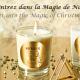 Рождественские издания Patricia de Nicolaï: Or,  Myrrhe,  Encens