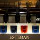 Презентация новой линии ароматов для дома Esteban Paris Parfums ELESSENS