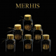 Merhis Perfumes: шесть ароматов с арабского Востока
