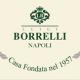 Мужская территория Luigi Borrelli: элегантность, нетривиальность, характер