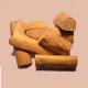 Запах сандала в современной парфюмерии: от эфирного масла до яванола