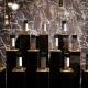 LM Parfums: Arsenic Osman, османтусовый яд