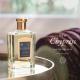 Chypress Floris: радость простых вещей