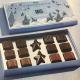 Angel Mugler отмечает 25-летие и выпускает именные шоколадки